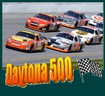 Daytona 500 Party
