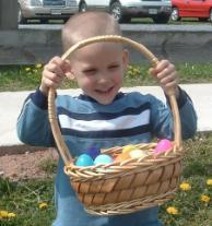 Easter Egg Hunt
